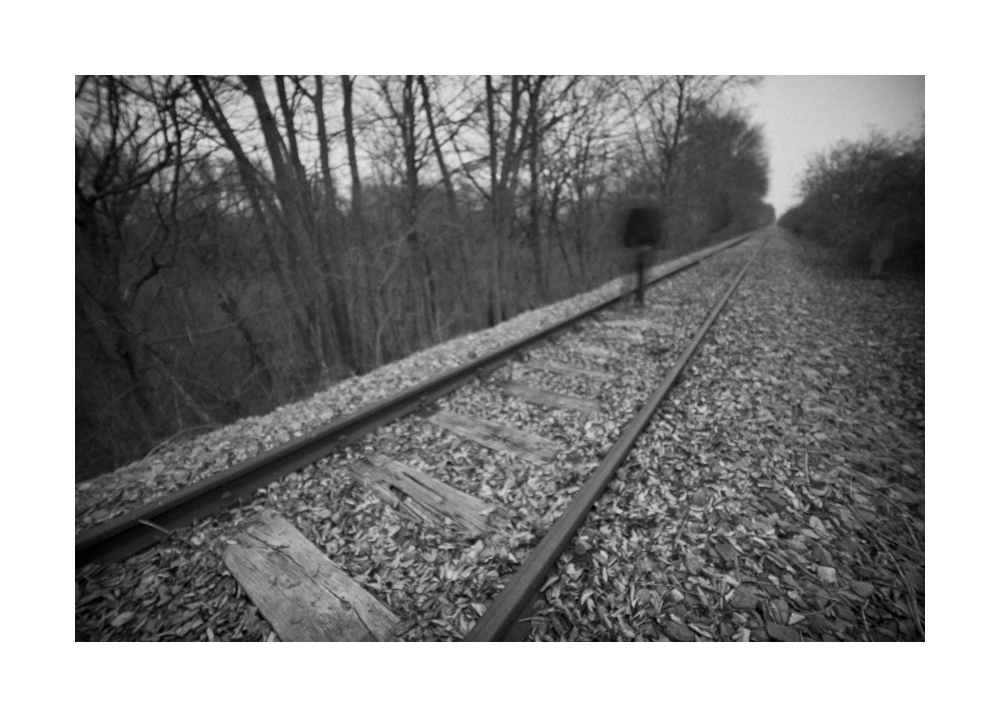 Walk of Train