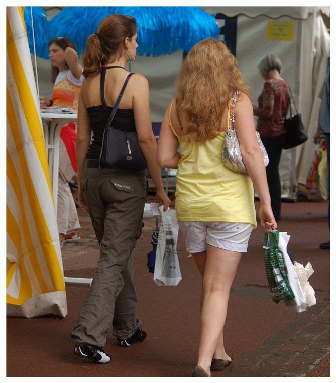 walker in düsseldorf büchermarkt