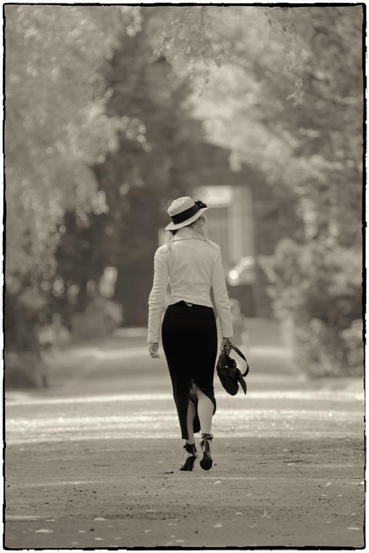 Walking.........................