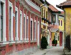Walking in Szentendre