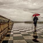 WALKING IN THE RAIN 3