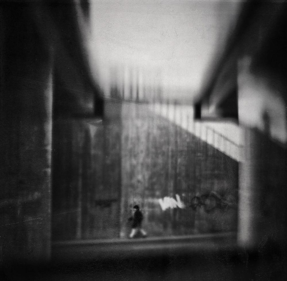 Walking Into Shadow