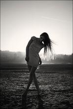 Walking on a dream