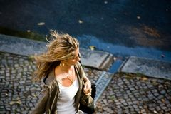 walking on bye