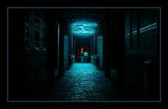 [ Walking Through The Light ]