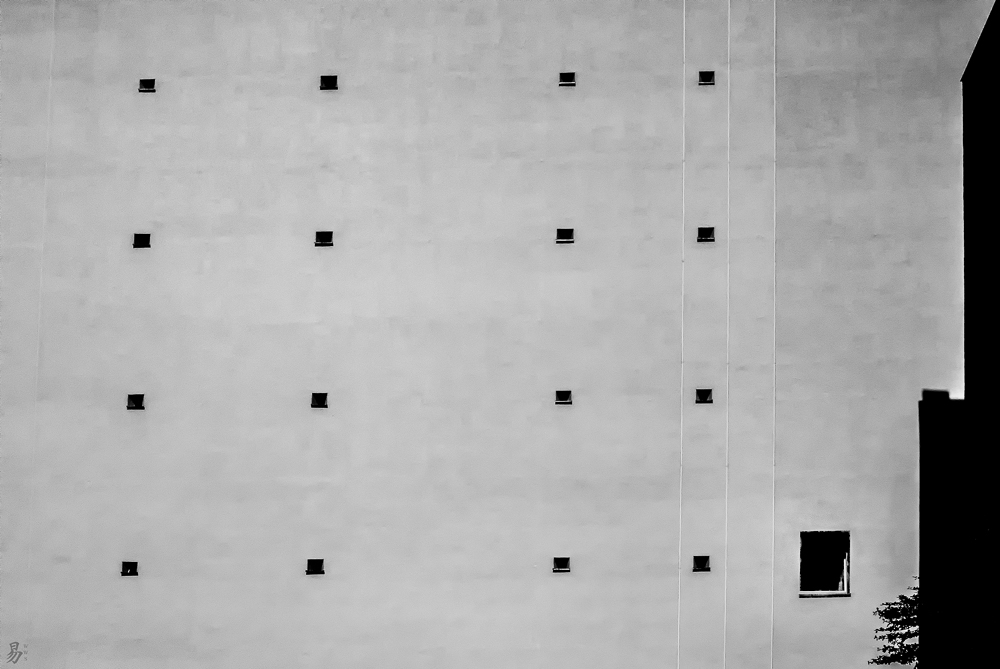 wall allone