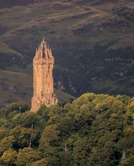 Wallace Monument (2015) II