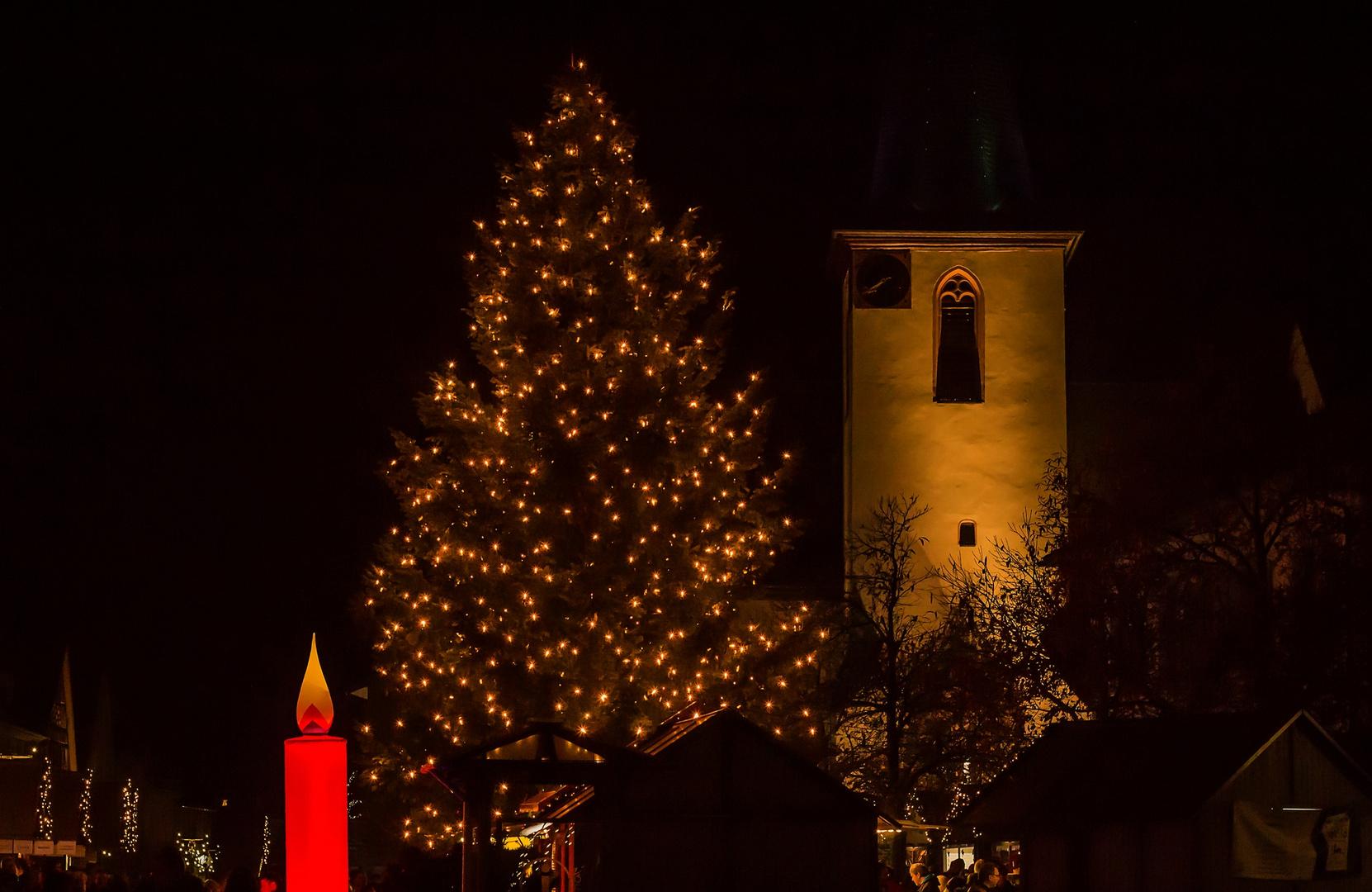 Walldorfer Advent