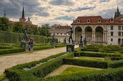 Wallenstein Garten - Prague -