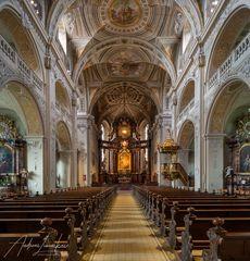 Wallfahrtsbasilika St. Georg (Walldürn)