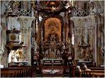 Wallfahrtskirche Birnau ... (2)