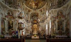 Wallfahrtskirche Birnau (Bodensee)