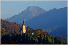 Wallfahrtskirche Frauenstein