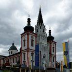 Wallfahrtskirche Maria Zell / Steiermark- AUSTRIA