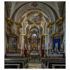 """Wallfahrtskirche Mariä Heimsuchung  - Aschaffenburg """" Gott zu Gefallen..."""""""