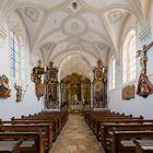 Wallfahrtskirche Mariä Himmelfahrt (Hohenpeißenberg)