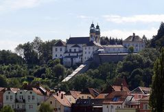 Wallfahrtskirche Mariahilf