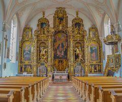 Wallfahrtskirche Sammarei