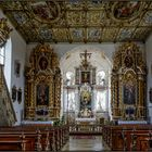 Wallfahrtskirche St. Alban Aitrang Ortsteil Görwangs (1)