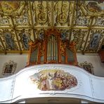 Wallfahrtskirche St. Alban Aitrang Ortsteil Görwangs (3)