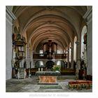 """Wallfahrtskirche St Antonius ( Worbis )"""" Gott zu Gefallen..."""""""