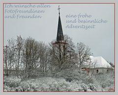 Wallfahrtskirche ST. Lambertus / Lambertsberg Eifel...