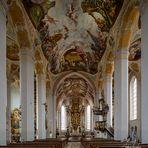 Wallfahrtskirche St. Leonhard (Inchenhofen)