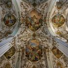 """Wallfahrtskirche St. Nikolaus und Elisabeth zu Andechs """" Gott zu Gefallen..."""""""