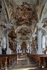 Wallfahrtskirche St.Michael (Violau)