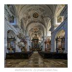 """Wallfahrtskirche Zu Unserer Lieben Frau ( Ellwangen ) """" Gott zu Gefallen... """""""
