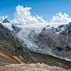 Walliser Alpen - Schweiz