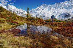 Walliser Himalaya