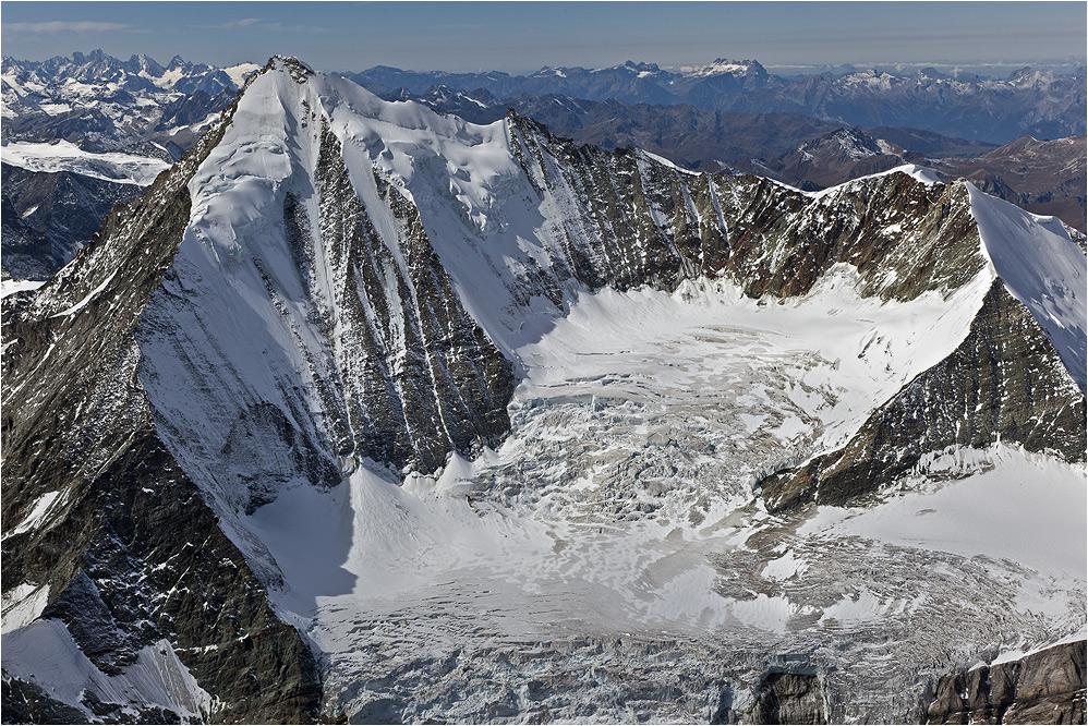 WALLISER WEISSHORN (4.505m)