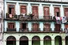 Walls of Havanna