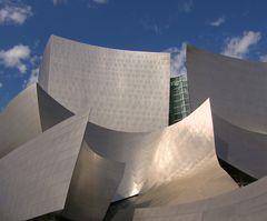 Walt Disney Concert Hall (2)