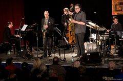 Walt Weiskopf & Johannes Enders Quintet