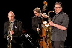 Walt Weiskopf, Thomas Stabenow, Johannes Enders