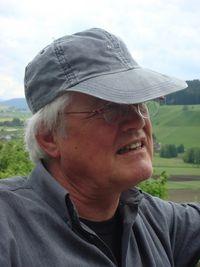 Walter Egger