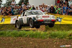 Walter Röhrl | Eifel Rallye Festival