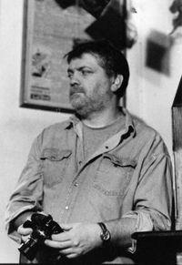 Walter Seibert