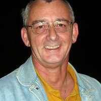 Walter Tscharke