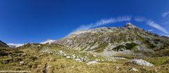 Wandern im Kleinelendtal, Kärnten