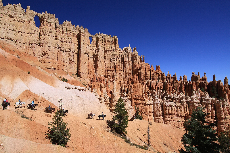 Wanderung Bryce Canyon