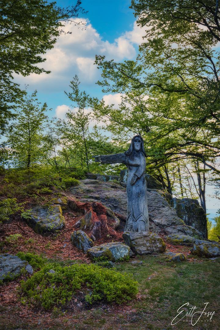 Wanderung im Lallinger Winkel - Tour 10