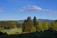 Wanderung Milseburg