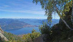 Wanderung zum Monte Zughero
