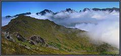 Wanderung zum Pico Grande 1