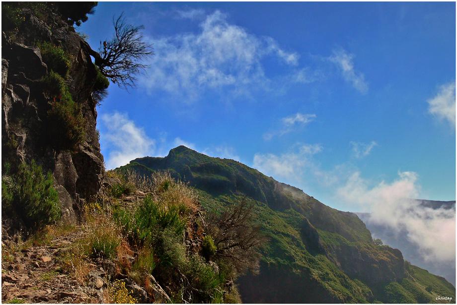 Wanderung zum Pico Grande 4