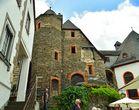 Wanderung zur Burgruine Metternich + Beilstein 16