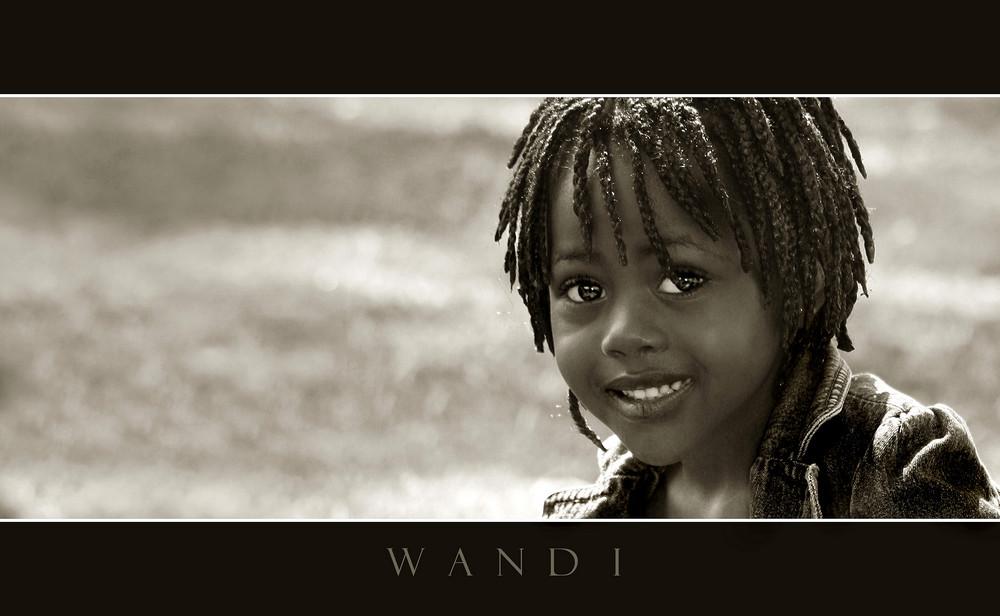 Wandi **
